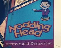 Nodding Head Brewery and Restaurant in Philadelphia