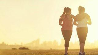 How to Get in Shape Just By Walking