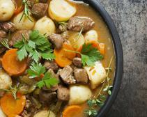 The Best Ever Beef Stew Recipe