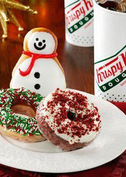 Holiday Menu Items, From Sweet to Savory