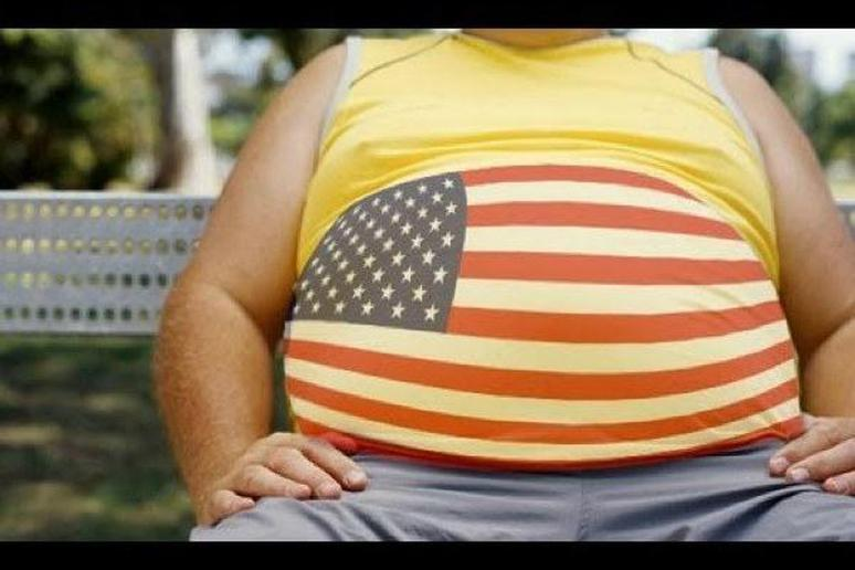 What Are the Most Obese States in America?