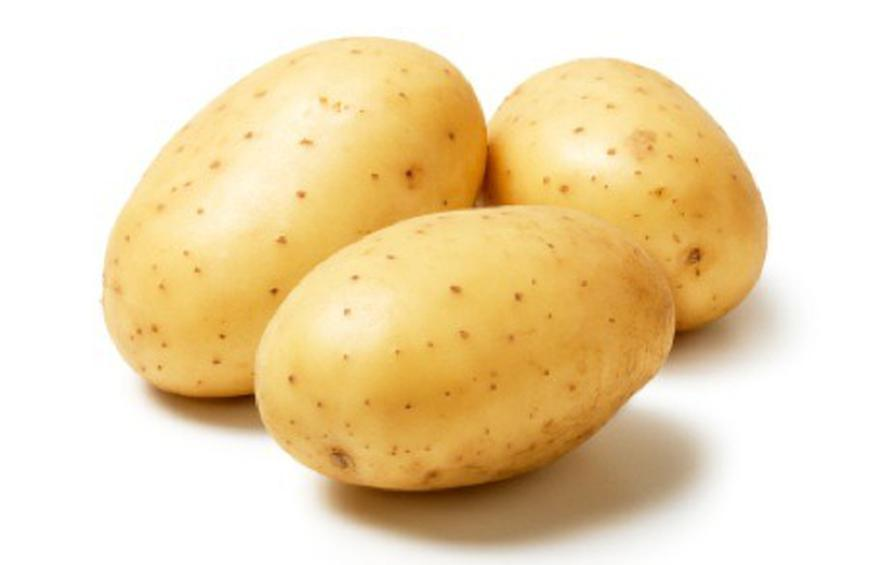 Image result for Potatoes .