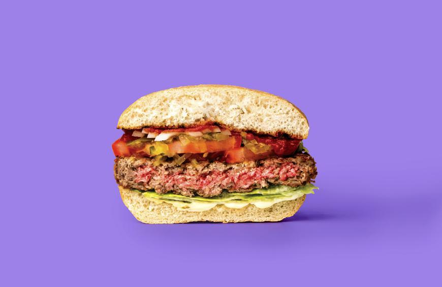 The Secret Ingredient That Makes the Impossible Burger Taste