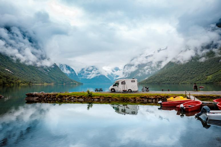 These Are the 20 Coolest RV Parks in the World