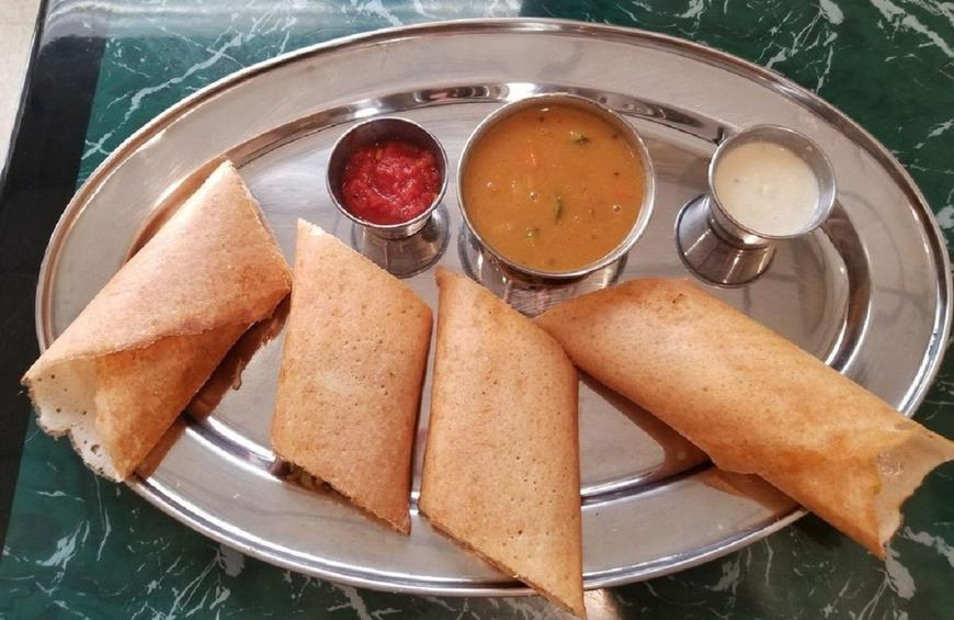 Dosa Grill (North Brunswick, New Jersey)