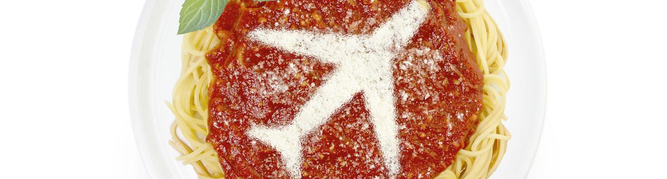 25 Crazy Facts About Airplane Food