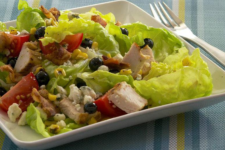 Ain't No Cure for the Summer-time Blues Salad
