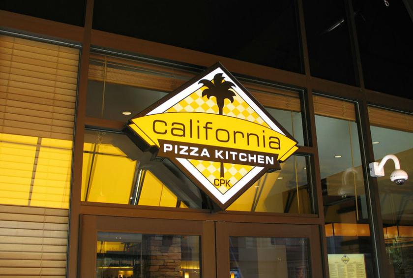 11 Things You Didn\'t Know About California Pizza Kitchen