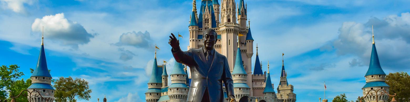 Surprising Things Banned by Disney Parks