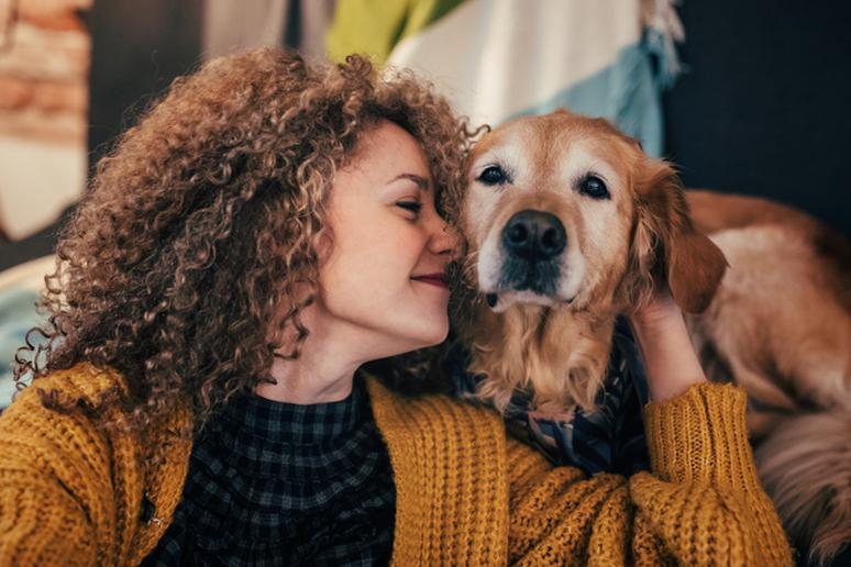 15 Ways Your Dog Makes You a Better Person