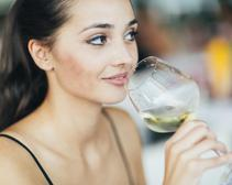 Millennial Women Drink More Vino Than Anyone Else in America, According to Wine Council Study