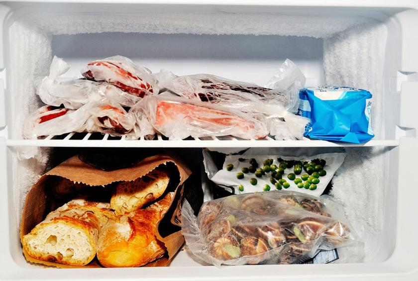 10 Ways to Save Your Food From Freezer Burn