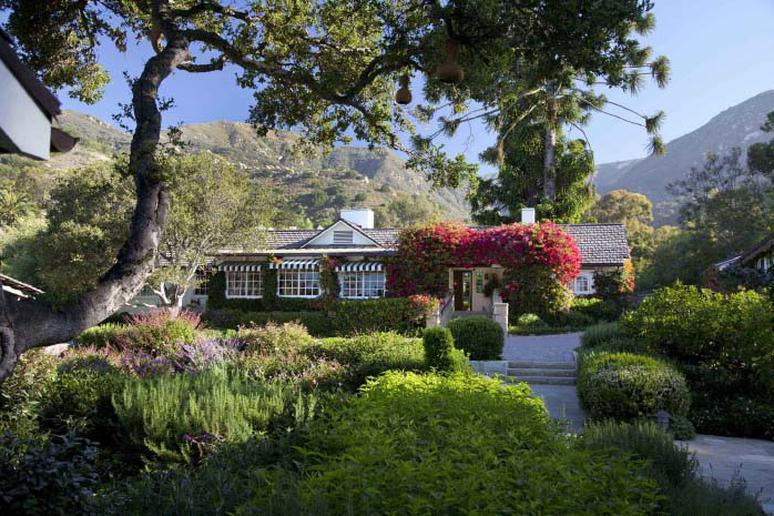 San Ysidro Ranch—Santa Barbara, California