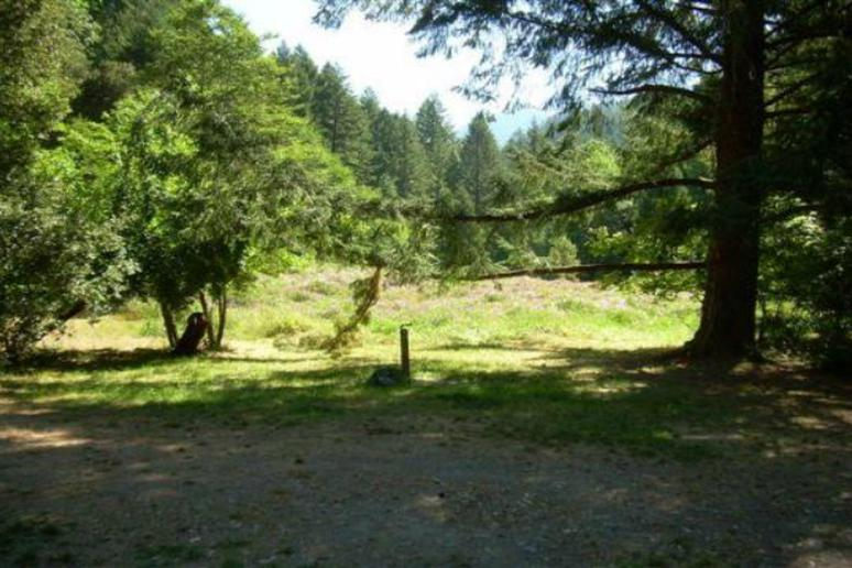 Chinquapin Group Campground, Oregon