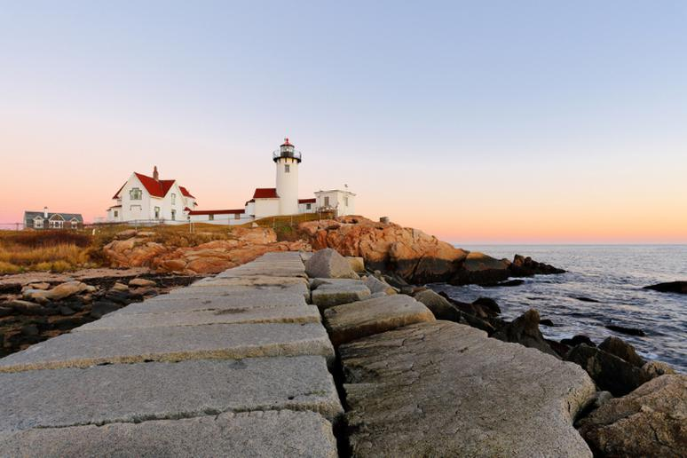 Massachusetts – Cape Ann