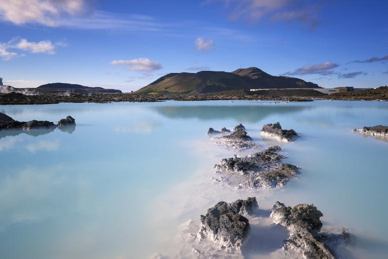 42. The Blue Lagoon, Iceland