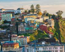 8 Most Colorful Cities in the World