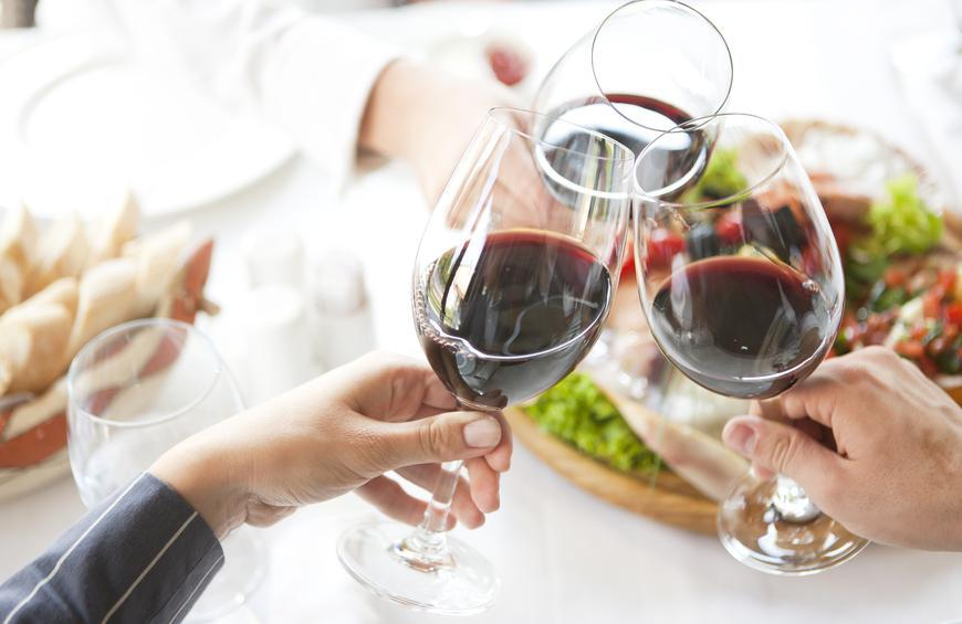 This Is the Absolute Healthiest Red Wine You Can Drink