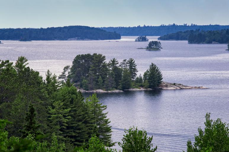 Minnesota: Voyageurs National Park