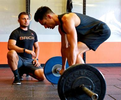 Some Real Truths a First Timer Learns About CrossFit