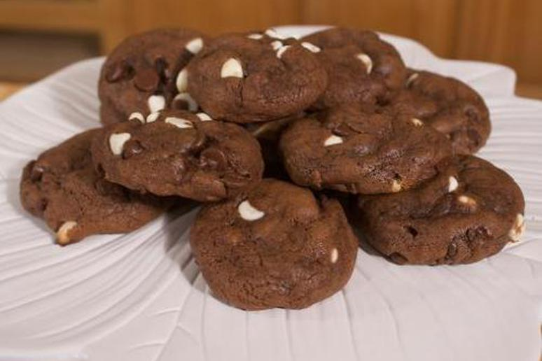 Nutella Chocolate Chips