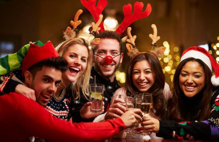 Christmas Costume Ideas.Christmas Party Ideas For The Hostess With The Mostess