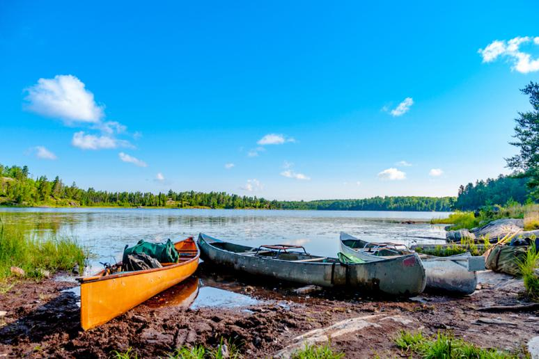 Minnesota – Boundary Waters Canoe Area Wilderness