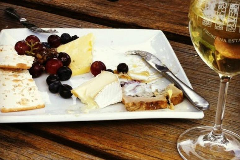 Choose the best wine to complement your cheese plate.