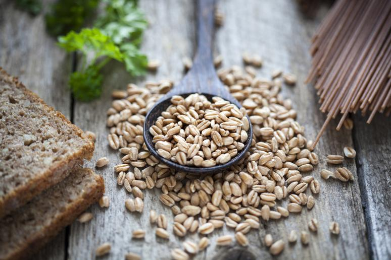 Ancient Grains Are the Same as Modern Ones