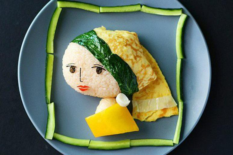 Elaborate Bento Boxes and Other School Lunch Art Look Cool, but Draw Criticism