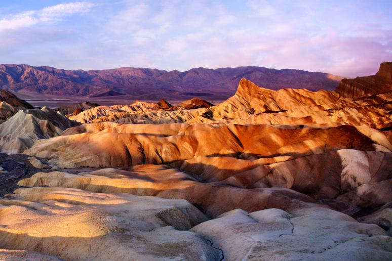 44. Death Valley National Park, California