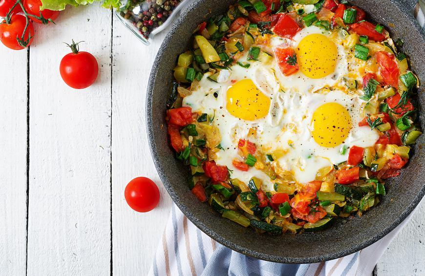 How to add egg yolks to your diet