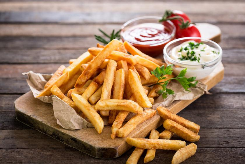 Image result for French-fries