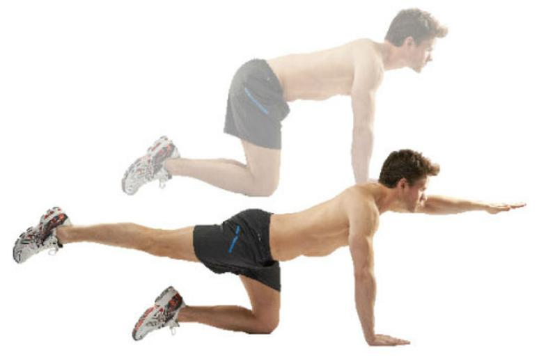 The Best And Worst Ab Exercises Why Core Strength Is Essential To Your Health
