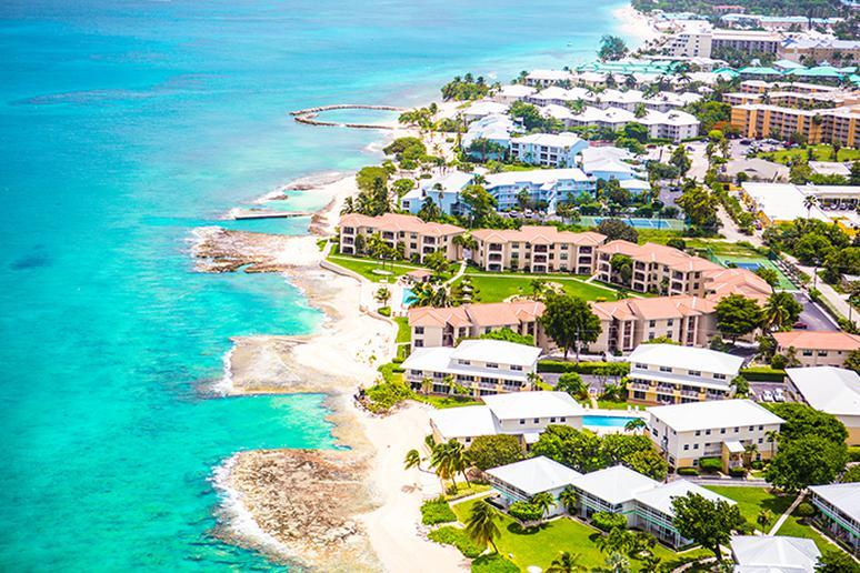 Grand Cayman – May to December