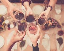 What to Drink With Thanksgiving Dinner