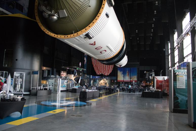 Alabama – U.S. Space & Rocket Center