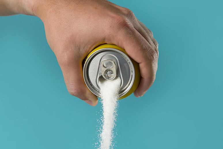 Don't give up your favorite beverages, but rethink how often you have them