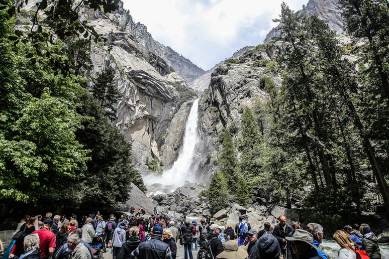 How to Avoid Big Summer Crowds in National Parks