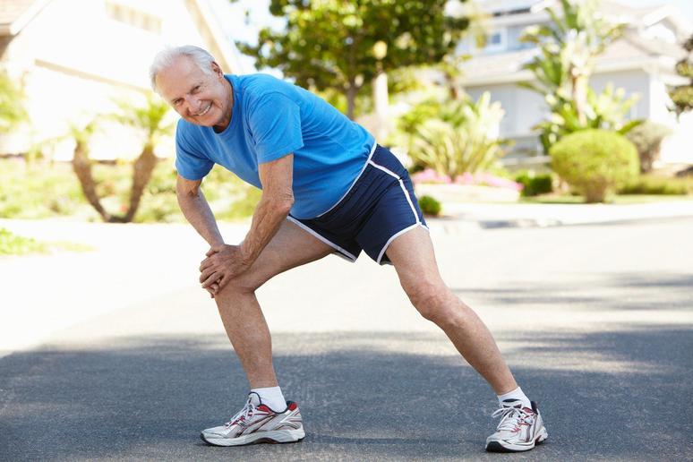Exercising Can Improve Memory Functioning in Older Adults