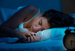 Which countries sleep the most and least