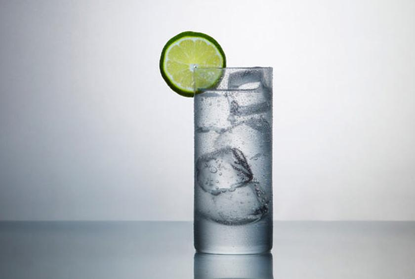 The Skinny Gin And Tonic