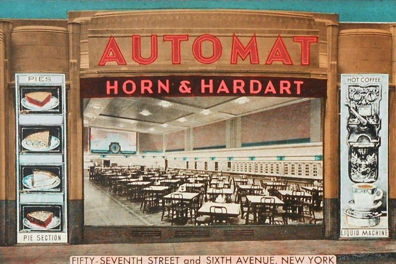 A Surprising Company Bought the Chain and Rapidly Expanded It