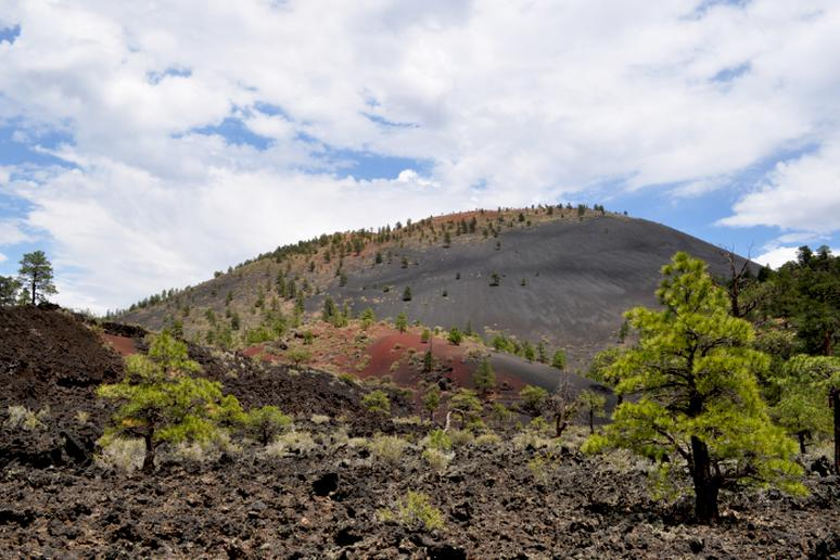 Arizona – Sunset Crater