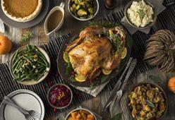 25 Ways Not to Gain Weight During the Thanksgiving Holiday