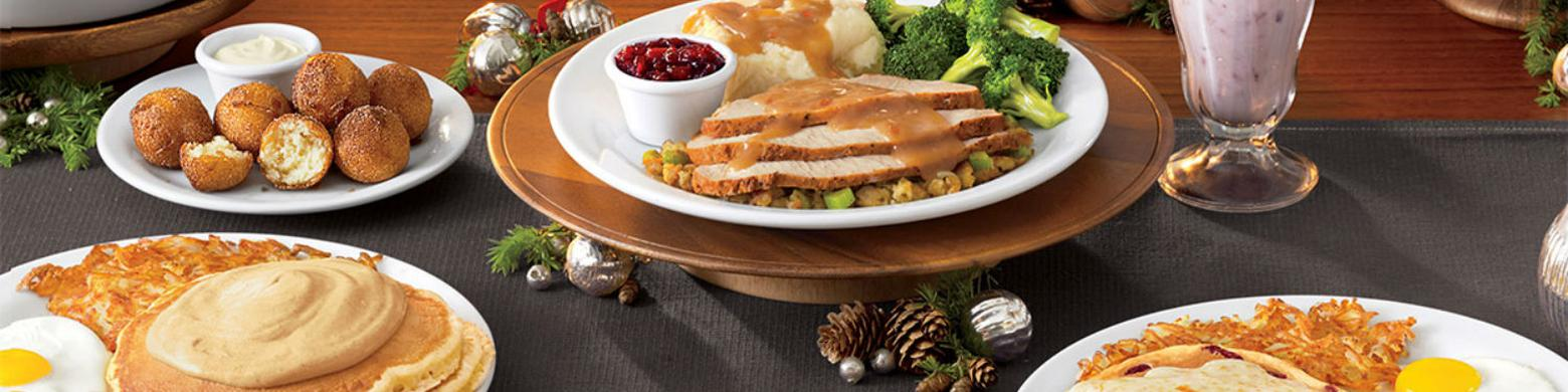 25 Chain Restaurants That Will Be Open on Christmas