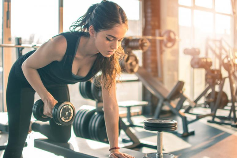 Incorporate Weight-Bearing Exercise