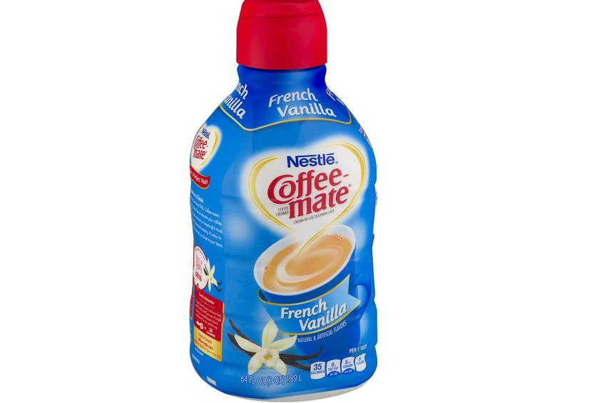 Coffee-Mate: French Vanilla