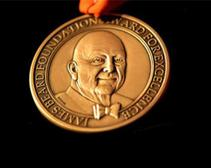 Winning a James Beard award is the culinary equivalent of nabbing an Oscar.