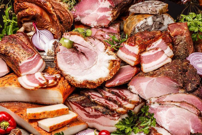 Red Meat Affects Insulin Resistance